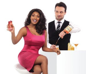 5 Questions for Toccara and Jordan on Hennessy