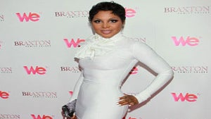 Coffee Talk: Toni Braxton Shares Bankruptcy Details