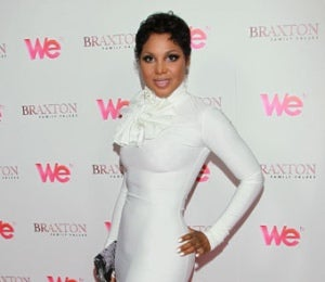 Toni Braxton Completes Court-Ordered Finance Course
