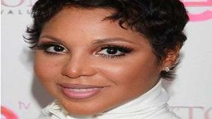 Great Beauty: Toni Braxton's Makeup Evolution