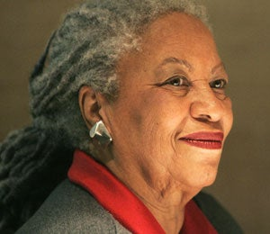 Toni Morrison Gets Paid Less Than Snooki at Rutgers
