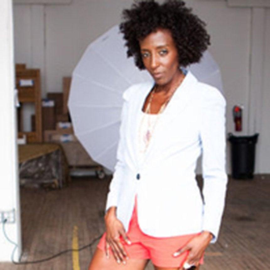 Closet Envy: Tonya Miller, Events Director