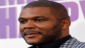 5 Questions for Tyler Perry on 'Big Happy Family'