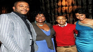 Tyler Perry's 'Madea's Big Happy Family' Premiere
