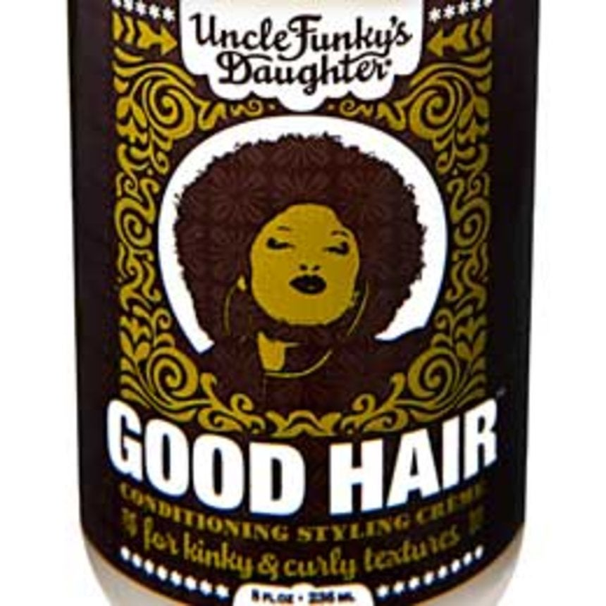 Miracle Worker: Uncle Funky's Daughter