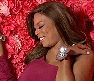 Video: Wendy Williams' ESSENCE Cover Shoot