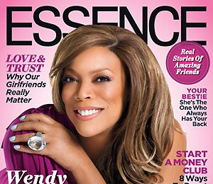 Wendy Williams Graces ESSENCE's May Cover
