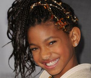 Willow Smith to Perform at White House for Easter