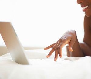 Men More Open to Facebook Flirting than Women