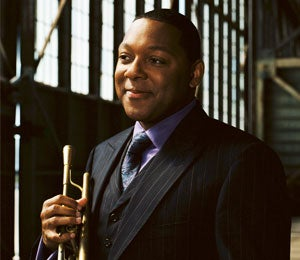 Wynton Marsalis Launches Harvard Lecture Series