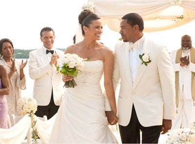 Black Love: Our Favorite Couples in Film and TV