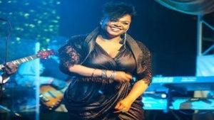 Jill Scott to Perform at Steve Harvey's Hoodie Awards