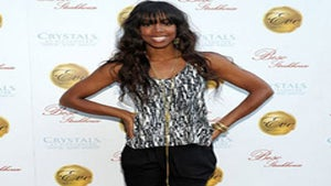 Star Gazing: Kelly Rowland Stays Sexy in Vegas
