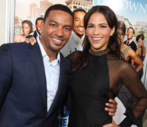 Live from 'Jumping the Broom' Hollywood Premiere