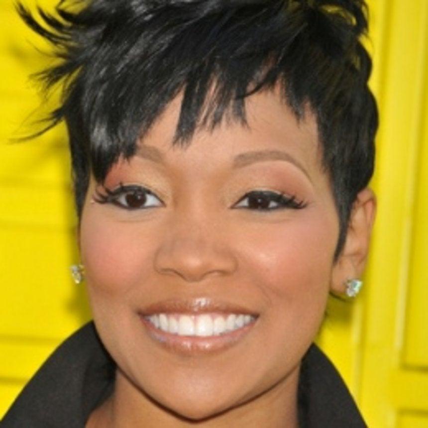Monica Joins 'The Voice' as an Advisor