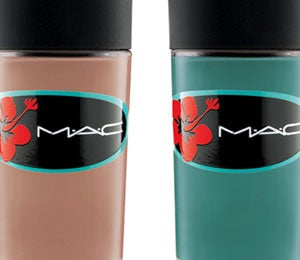 Beauty Beat: MAC's New 'Surf Baby' Nail Lacquers