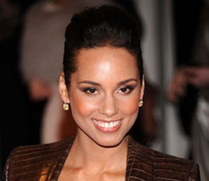 Alicia Keys' Life in Pictures