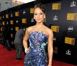 Style File: Alicia Keys