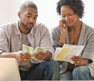 Balancing Act: I Let My Man Ruin My Finances