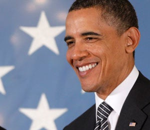 Sound-Off: President Obama Trumps 'The Donald'