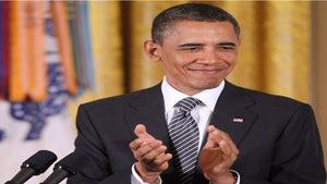 Coffee Talk: Obama Sends Republicans Spinning
