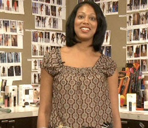Beauty All-Access: Blow Drying Your Hair at Home