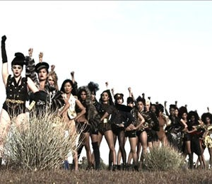 Must-See: Beyonce's Teaser for 'Run the World (Girls)'