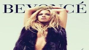 Beyonce Reveals '4' Album Cover, Sets Release Date