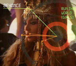 Must-See: Beyonce's 4th Video Teaser, Names Album