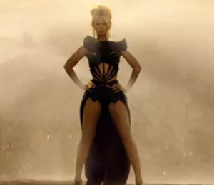 Beyonce's 10 Best Looks from 'Run the World'