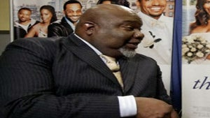 Video: Bishop T.D. Jakes on 'Jumping the Broom'