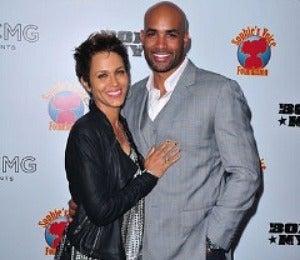 Star Gazing: Boris and Nicole Host Charity Boxing Event