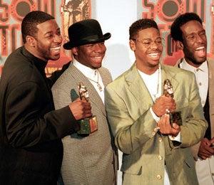 Boyz II Men ESSENCE Music Festival Playlist