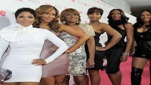 'Braxton Family Values' Renewed for 2nd Season