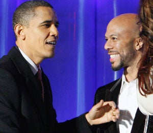 White House Criticized Over Common Poetry Invite