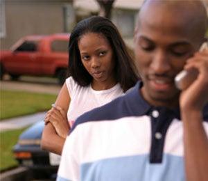 Girl's Best Friend: Leave That Married Man Alone