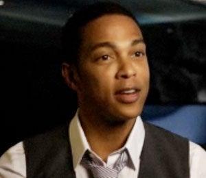 Video: Don Lemon Talks 'Transparent' and Abuse