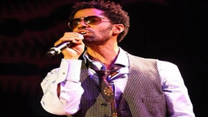 5 Questions for Eric Benet on EMF, Halle & New Love