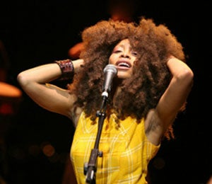 Coffee Talk: Erykah Badu to Headline Tupac Celebration
