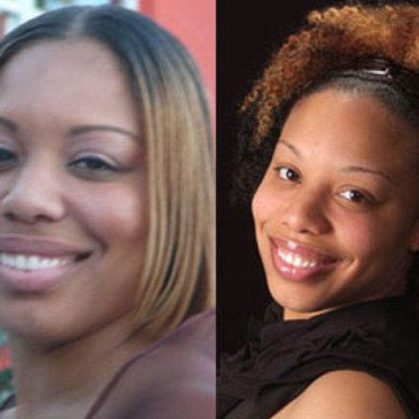 Natural Hair Diary: Nashanda Clarke, Student