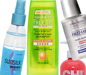 Hot Hair: 25 Must-Have Summer Hair Products