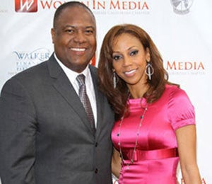 Black Love: Holly and Rodney Peete Through the Years