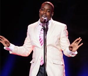 Coffee Talk: Jacob Lusk Says Goodbye to 'American Idol'