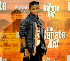 Jaden Smith Paid Over $3M for 'Karate Kid'