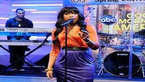 J-Hud, Beyonce and MJB to Perform on 'GMA'