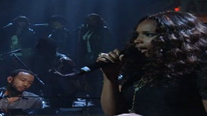 Must-See: John Legend and J-Hud Cover 'Be Grateful'
