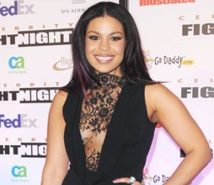 Jordin Sparks Says She 'Made Weight-Loss a Priority'