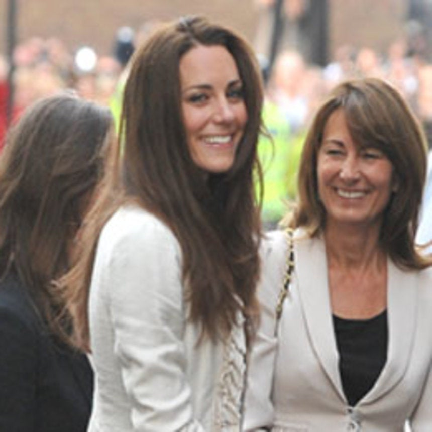 Royal Wedding Lesson 2: Smart Women Have a Strategy