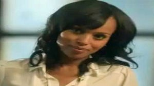 Must-See: Kerry Washington Stars in 'Scandal'