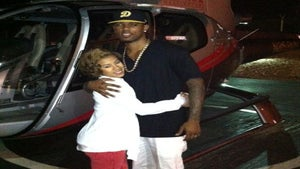 Keyshia Cole and Daniel Gibson Tie the Knot